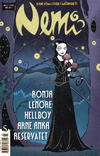 Cover for Nemi (Schibsted, 2006 series) #3/2007