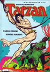 Cover for Tarzan (Atlantic Forlag, 1977 series) #23/1979