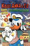 Cover for Kalle Anka & C:o (Hemmets Journal, 1957 series) #24/1991