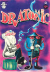 Cover Thumbnail for Dr. Atomic (1972 series) #2 [3rd print 1.00 USD]
