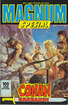 Cover for Magnum Spesial (Bladkompaniet / Schibsted, 1988 series) #2/1989
