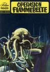 Cover for Filmparaden (Illustrerte Klassikere / Williams Forlag, 1962 series) #6