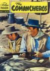 Cover for Filmparaden (Illustrerte Klassikere / Williams Forlag, 1962 series) #7