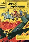Cover for Filmparaden (Illustrerte Klassikere / Williams Forlag, 1962 series) #14