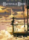 Cover for Hauteville House (Silvester, 2007 series) #2 - Bestemming Tulum