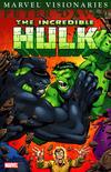 Cover for Hulk Visionaries: Peter David (Marvel, 2005 series) #6