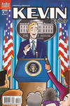 Cover for Veronica (Archie, 1989 series) #210 (4) [White House Variant]