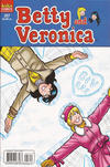 Cover for Betty and Veronica (Archie, 1987 series) #257 [Direct Edition]