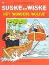 Cover for Suske en Wiske (Standaard Uitgeverij, 1967 series) #228 - Het wondere Wolfje