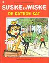 Cover for Suske en Wiske (Standaard Uitgeverij, 1967 series) #205 - De kattige kat