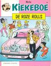 Cover for Kiekeboe (Standaard Uitgeverij, 1990 series) #53 - De roze Rolls