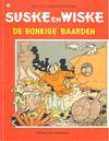 Cover for Suske en Wiske (Standaard Uitgeverij, 1967 series) #206 - De bonkige baarden