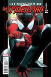 Cover for Ultimate Comics Spider-Man (Marvel, 2011 series) #4