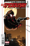 Cover for Ultimate Comics Spider-Man (Marvel, 2011 series) #3 [2nd Printing Variant]