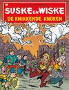 Cover for Suske en Wiske (Standaard Uitgeverij, 1967 series) #303 - De knikkende knoken