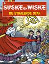 Cover for Suske en Wiske (Standaard Uitgeverij, 1967 series) #306 - De stralende staf