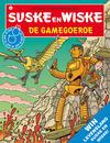 Cover for Suske en Wiske (Standaard Uitgeverij, 1967 series) #308 - De gamegoeroe