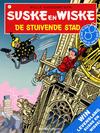 Cover for Suske en Wiske (Standaard Uitgeverij, 1967 series) #311 - De stuivende stad