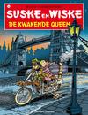Cover for Suske en Wiske (Standaard Uitgeverij, 1967 series) #313 - De kwakende Queen