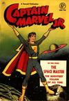 Cover for Captain Marvel Jr. (L. Miller & Son, 1950 series) #70