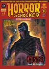 Cover for Horrorschocker Extra Album (Weissblech Comics, 2006 series) #2