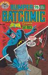 Cover for Bumper Batcomic (K. G. Murray, 1976 series) #16