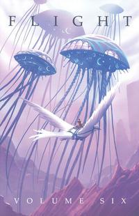 Cover Thumbnail for Flight (Random House, 2006 series) #6