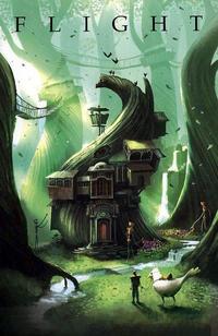 Cover Thumbnail for Flight (Random House, 2006 series) #3