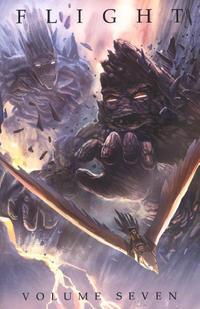 Cover Thumbnail for Flight (Random House, 2006 series) #7