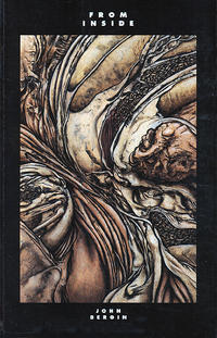 Cover Thumbnail for From Inside (Kitchen Sink Press, 1993 series)