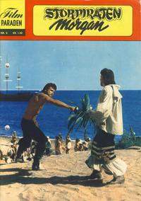Cover Thumbnail for Filmparaden (Illustrerte Klassikere / Williams Forlag, 1962 series) #5