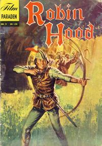 Cover Thumbnail for Filmparaden (Illustrerte Klassikere / Williams Forlag, 1962 series) #17