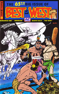Cover Thumbnail for Best of the West (AC, 1998 series) #65