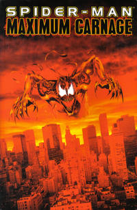Cover Thumbnail for Spider-Man: Maximum Carnage (Marvel, 1994 series)