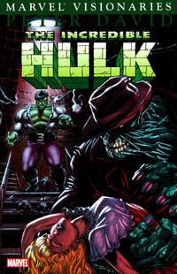 Cover Thumbnail for Hulk Visionaries: Peter David (Marvel, 2005 series) #7