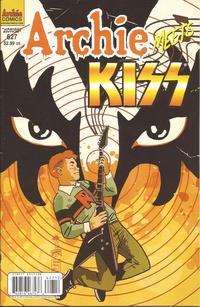 Cover Thumbnail for Archie (Archie, 1959 series) #627 [Francesco Francavilla cover]
