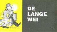 Cover Thumbnail for De lange wei (Chick Publications, 2003 series)