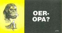 Cover Thumbnail for Oer-Opa? (Chick Publications, 2004 series)