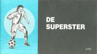 Cover Thumbnail for De superster (Chick Publications, 2000 series)