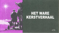Cover Thumbnail for Het ware Kerstverhaal (Chick Publications, 2010 series)