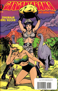 Cover Thumbnail for FemForce (AC, 1985 series) #157