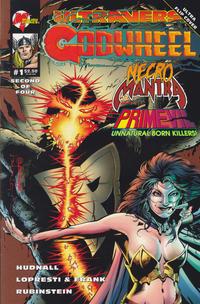 Cover Thumbnail for Godwheel (Malibu, 1995 series) #1