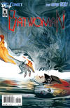 Cover for Batwoman (DC, 2011 series) #5