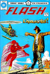 Cover for Flash (Editions Héritage, 1979 series) #15/16