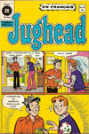 Cover for Jughead (Editions Héritage, 1972 series) #33