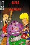 Cover for Kill Barny Again! (Entity-Parody, 1994 series) #1