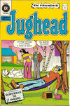 Cover for Jughead (Editions Héritage, 1972 series) #45