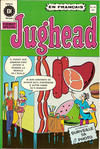 Cover for Jughead (Editions Héritage, 1972 series) #46