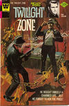Cover Thumbnail for The Twilight Zone (1962 series) #73 [Whitman Variant]