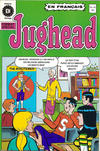 Cover for Jughead (Editions Héritage, 1972 series) #42